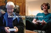 Bond with gran through Xbox, says Microsoft to teens