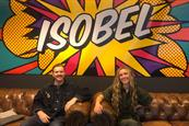 Guappp: creative duo hired by Isobar