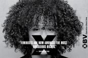 Real quotes: Nathalie Emmanuel features in out of home campaign