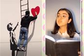TikTok: creatives have turned to content creators for inspiration