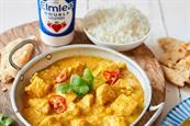Elmlea hosts £1 curry club
