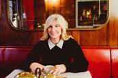 Elspeth Lynn joins Geometry as creative chief