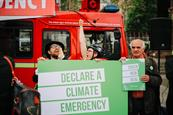 Top industry leaders sign open letter pledging to tackle climate crisis