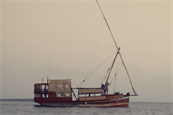 This recycled sailboat aims to start a plastic revolution with support from Droga5