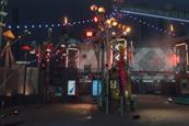 Glastonbury's Shangri-La creates VR music and arts festival Lost Horizon