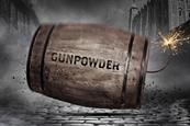 Historic Royal Palaces and Andrew McGuinness launch Gunpowder Plot event