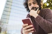 Only one in 10 Brits trusts social media advertising, YouGov survey finds
