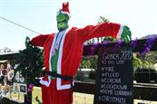 Don't let Covid be the Grinch that steals Christmas