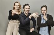 YouTube creates portrait studio at Sundance Film Festival
