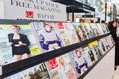 Hearst UK to launch book festival