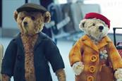 How bears took Heathrow on a journey