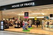 House of Fraser's road to administration lays bare the failure to embrace digital