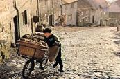 Best ads in 50 years: Hovis and the classic 'false ending'
