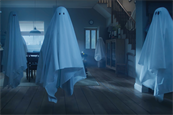 "Under the sheets: how Ikea's ""Ghosts"" came to life"