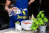Jose Cuervo dishes up tequila-infused pizzas for National Margarita Day