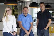 'Fearless Girl' lands permanent job at McCann Bristol