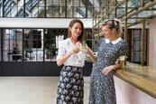 Ketel One creates botanical garden to showcase new spirits