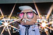 Dear KFC, Colonel Sanders is not a DJ