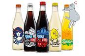 Pick of the Week: Karma Cola's comic strips avoid lazy cause-marketing clichés