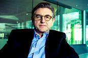 Keith Weed welcomes Twitter move
