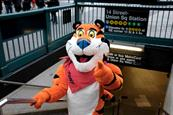Kellogg's to open immersive cereal café in New York