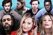 Virgin Money gives support to aspiring musicians