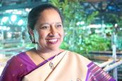 'Creativity is the willingness to look like an idiot': Lakshmi Pratury