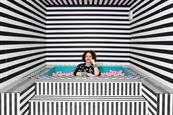 Inside Lego's 'House of Dots' with Camille Walala