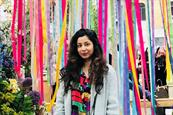 Macaroon ice-cream sandwiches, the Orient Express and other one-word answers with the IPA's Leila Siddiqi