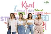 Unilever's Simple teams up with Little Mix to tackle online bullying