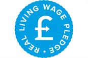 Agencies back Real Living Wage Pledge to help more people start creative careers