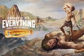 Lucozade takes things to biblical proportions in new spot