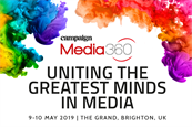 Media360 2019 | 9-10 May 2019