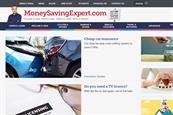 MoneySavingExpert: UK's most-recommended brand by own users