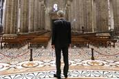 Bringing Andrea Bocelli's Music for Hope to the locked-down masses