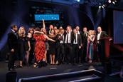 Goodstuff, PG One and Guardian win at Campaign Media Awards 2019