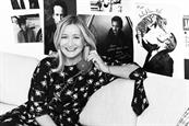 This is me: Anne Batz on 1am calls, glam teams and Kenneth Branagh's pants