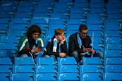 Man City calls on influencers to build hype for Champions League home games