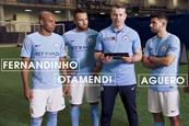 Betsafe pits Man City against Saracens in battle of the ball games