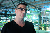 'Getting social right is easy ...' Entrepreneur Mark Brand reveals his secret