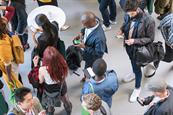Mobile internet to account for a third of global media consumption, report finds