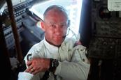 Buzz Aldrin: an infinite influencer