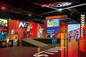 Nerf: attendees will learn about filming and editing the perfect shot
