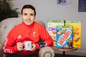 Nestle Cereals and ParalympicsGB aim to get families active ahead of Tokyo 2020