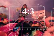 Boiler Room combines curated content and live events with launch of new platform