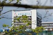 Novartis holds global media review