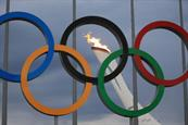 Olympics: delayed until 2021