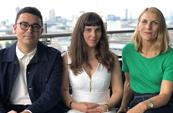 Ogilvy poaches senior strategists from Accenture and TMW