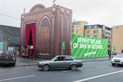 Paddy Power marketer picks his top 10 stunts