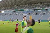 Pringles celebrates football culture in spots that put its chips at the heart of the game